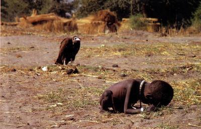 Kevin Carter - Pulitzer 1994
